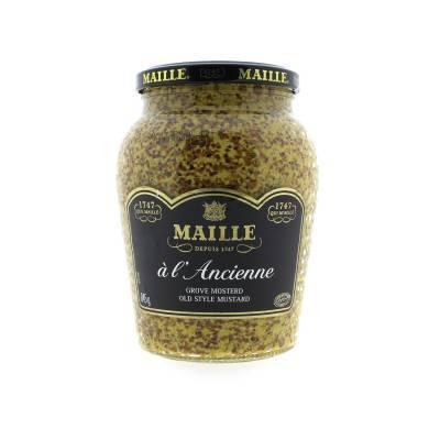 705506 - Maille grove dijonmosterd grootverpakking 865 gram