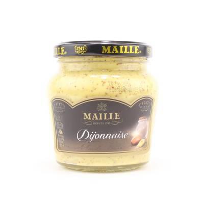 706306 - Maille dijonnaise 200 gram