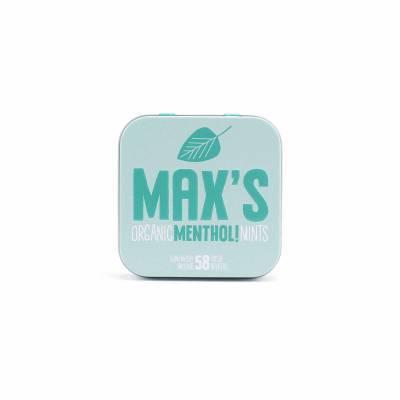 91101 - Max's Mints menthol mints 35 gram