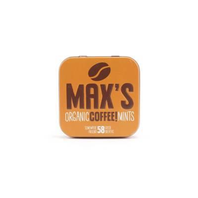 91102 - Max's Mints coffee mints 35 gram
