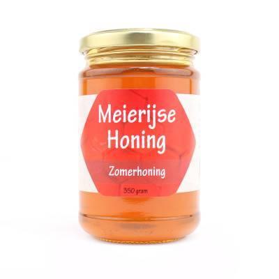 Duurzaam imkeren voor bij en honing