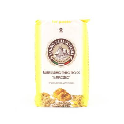 19001 - Molino Dallagiovanna tipo 00 pastameel 1000 gram