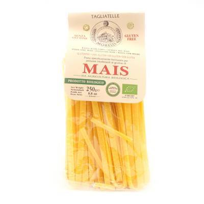 131212 - Morelli corn tagliatelle 250 gram