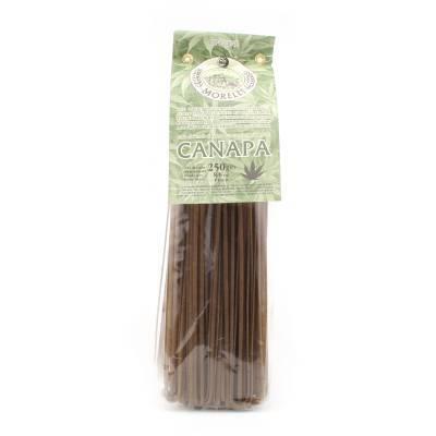 131220 - Morelli linguine hemp seed 250 gram