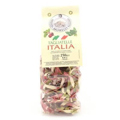 131222 - Morelli tagliatelle italia 250 gram