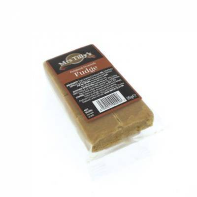 20812 - Mrs Tilly's fudge bar original 95 gram
