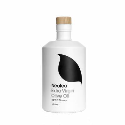 8981 - Neolea Neoleo Extra Virgin Olive Oil 500 ml