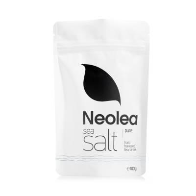 8993 - Neolea sea salt refill bag pure 100 gram