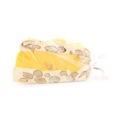 20530 - Nardone nougattaart citroen 16 punten 1500 gram