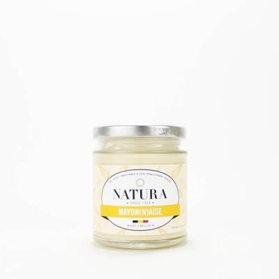 9735 - Natura Mayonaise 160 gram
