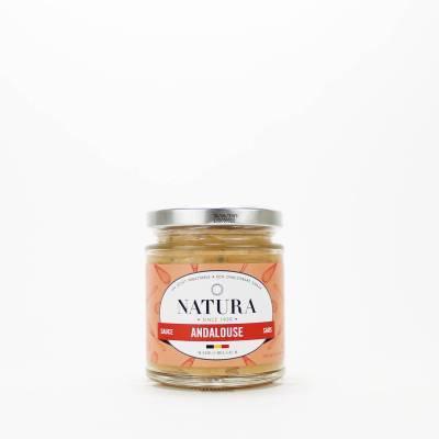 9736 - Natura Andalouse saus 160 gram