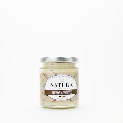 9742 - Natura Truffel mayonaise 160 gram
