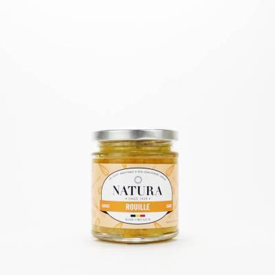 9743 - Natura Rouille 160 gram