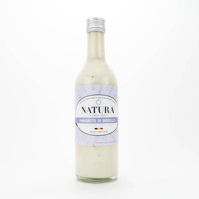9748 - Natura Vinaigrette van Brussel 37 cl