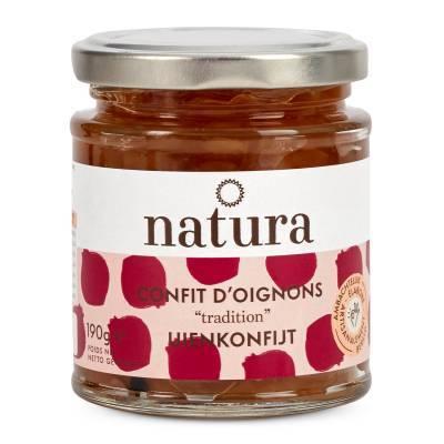 9756 - Natura Uien Konfijt 190 gram