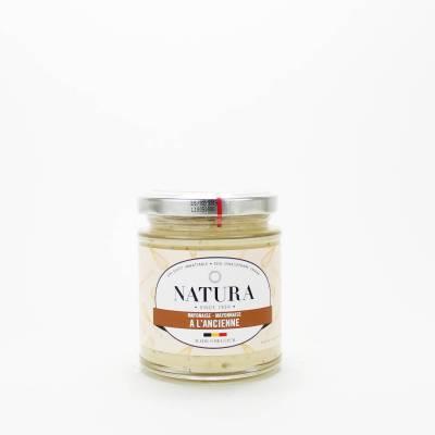 9759 - Natura Mayonaise met mosterd 160 gram