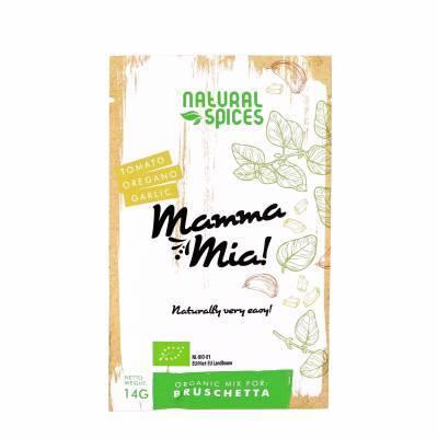2036 - Natural Spices mamma mia 14 gram