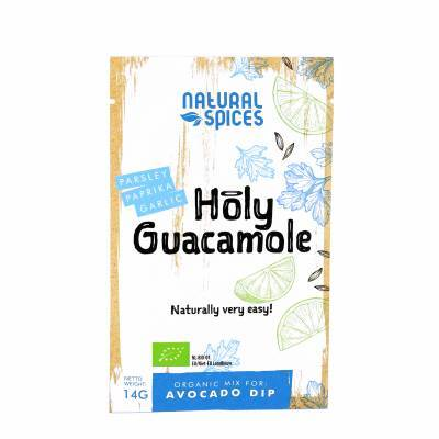2039 - Natural Spices holy guacamole 14 gram