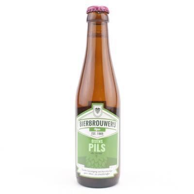 18408 - Oijens Bier pils bier 250 ml