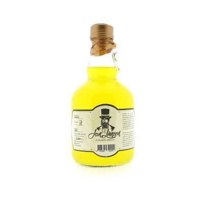 18412 - Oijens Bier Jan Limoen Limoncello 0,5 liter