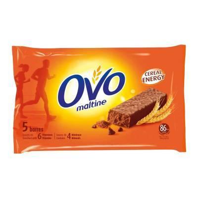 6391 - Ovomaltine repen 100 gram