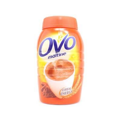 6393 - Ovomaltine Instantdrank 800 gram