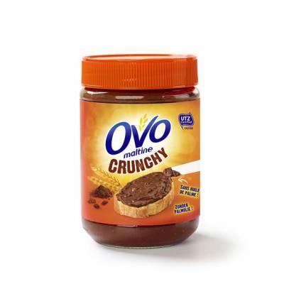 6395 - Ovomaltine crunchy cream pasta 400 gram