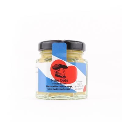 1070 - Pake Oeds fryske mosterd 50 gram