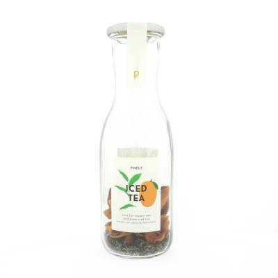4856 - Pineut cold brew iced tea 1000 ml