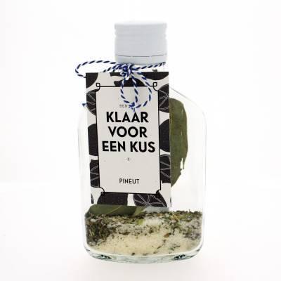 4886 - Pineut klaar voor een kus zakflacon 200 ml