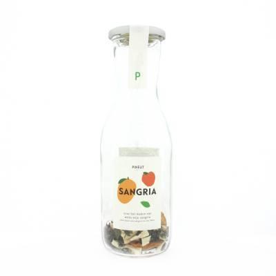 4890 - Pineut sangria witte wijn 1000 ml