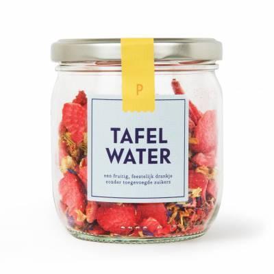 4899 - Pineut tafelwater rfill aardbei, jasm & korenbl 1 stuk