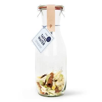 4915 - Pineut tafelwater appel kaneel steranijs 35 gram