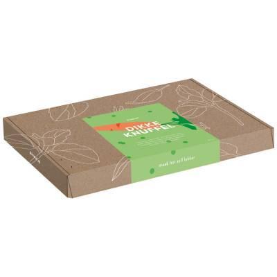 4916 - Pineut brievenbuscadeau erwtensoep 185 gram