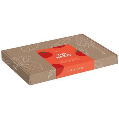 4917 - Pineut brievenbuscadeau tomatensoep 125 gram