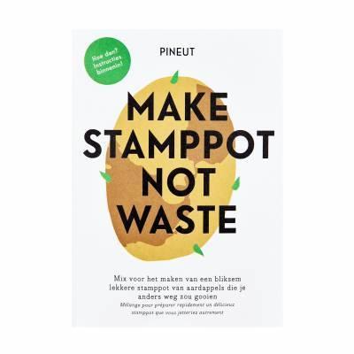 4851 - Pineut stamppotstarter 20 gram