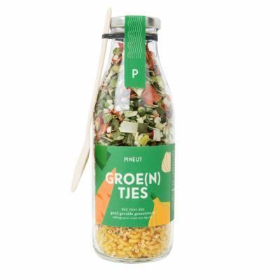12349 - Pineut groentensoep 210 gram