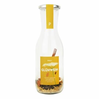 4907 - Pineut glühwein witte wijn karaf 70 gram