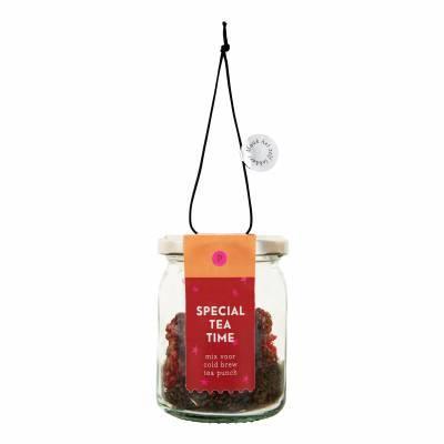 4862 - Pineut special tea time 40 gram