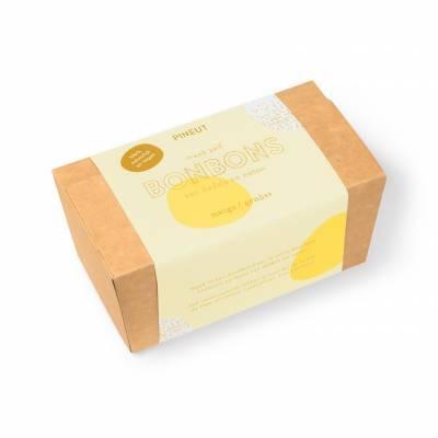 4843 - Pineut bonbon mango gember 120 gram