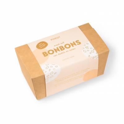 4842 - Pineut bonbon carrotcake 120 gram