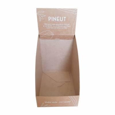 4853 - Pineut display karton t.b.v. no waste 1 stuk
