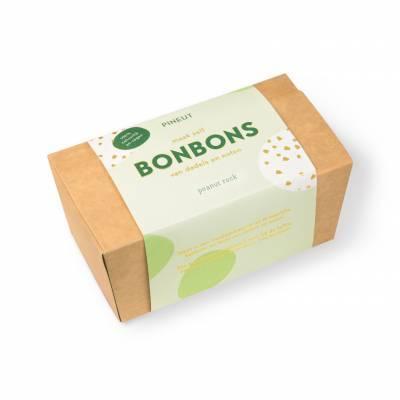 4845 - Pineut bonbon peanut rock 120 gram