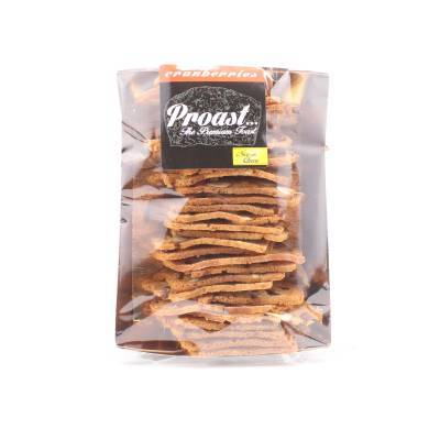 17270 - Proast cranberry hazelnoot toast 100 gram