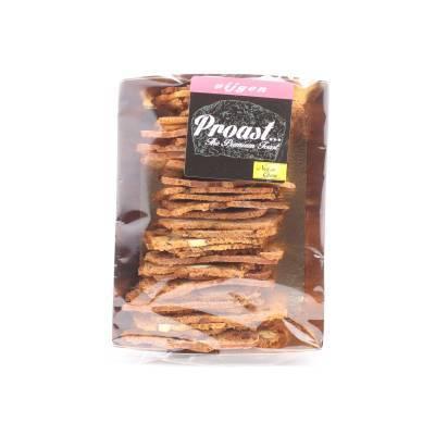 17271 - Proast vijg amandel toast 100 gram