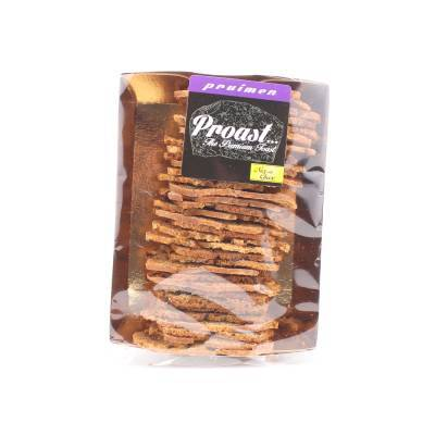 17272 - Proast pruim walnoot toast 100 gram