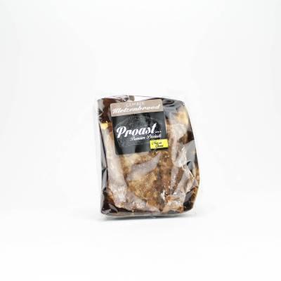 17277 - Proast kletzenbrood gember 200 gram