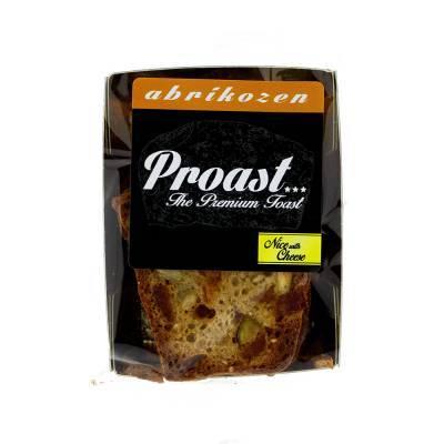 17285 - Proast abrikoos toast circa 27 gram