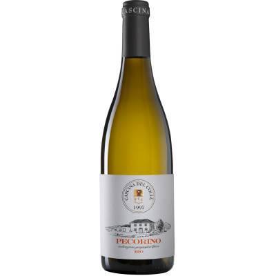 25104 - QB Cascina del Colle lacanale pecorino 750 ml