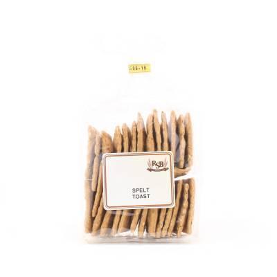 19929 - Ribbink spelt toast 175 gram
